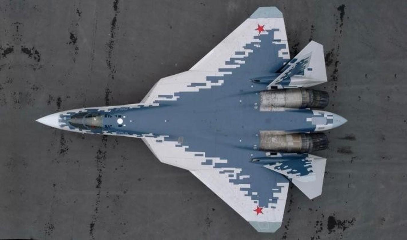 MiG-41 va Su-57 them phan nguy hiem khi duoc trang bi phao xung dien tu-Hinh-4