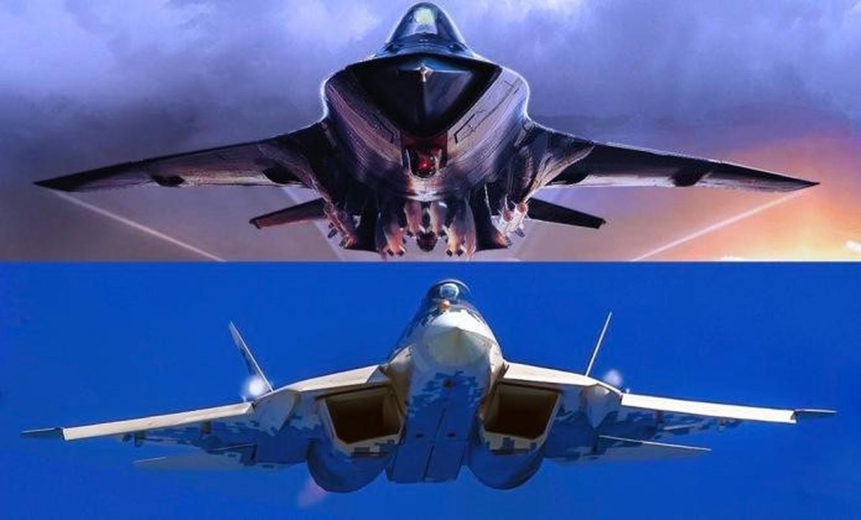 MiG-41 va Su-57 them phan nguy hiem khi duoc trang bi phao xung dien tu-Hinh-7