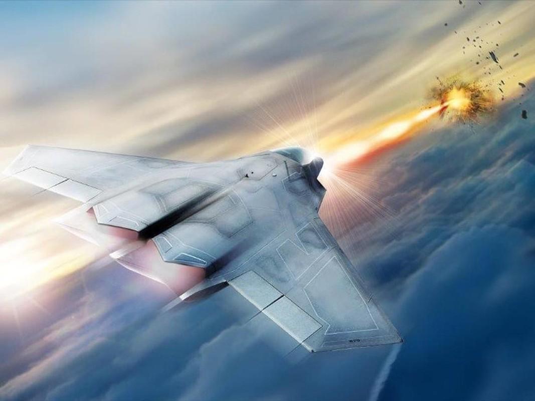 MiG-41 va Su-57 them phan nguy hiem khi duoc trang bi phao xung dien tu