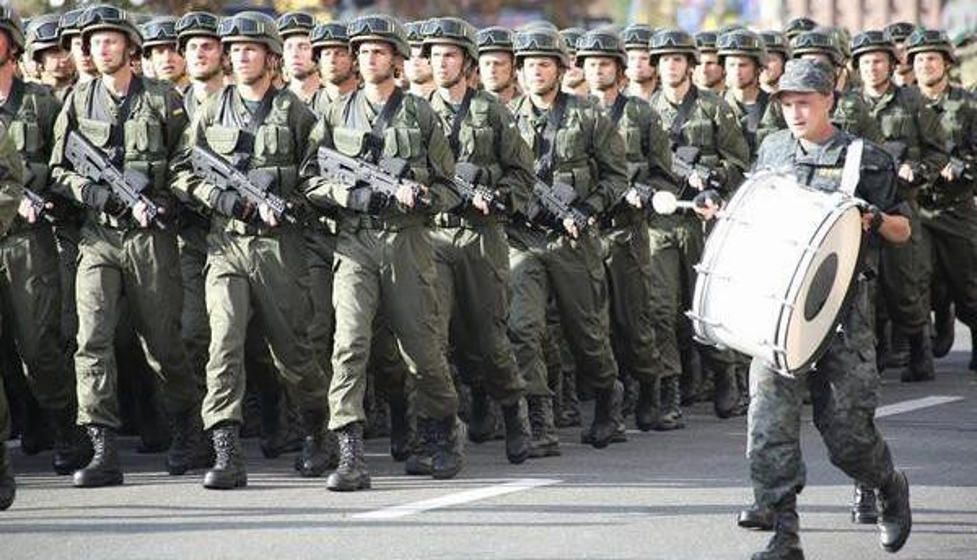 Ukraine su dung sung truong tan cong hien dai nhat the gioi tai mien Dong-Hinh-18