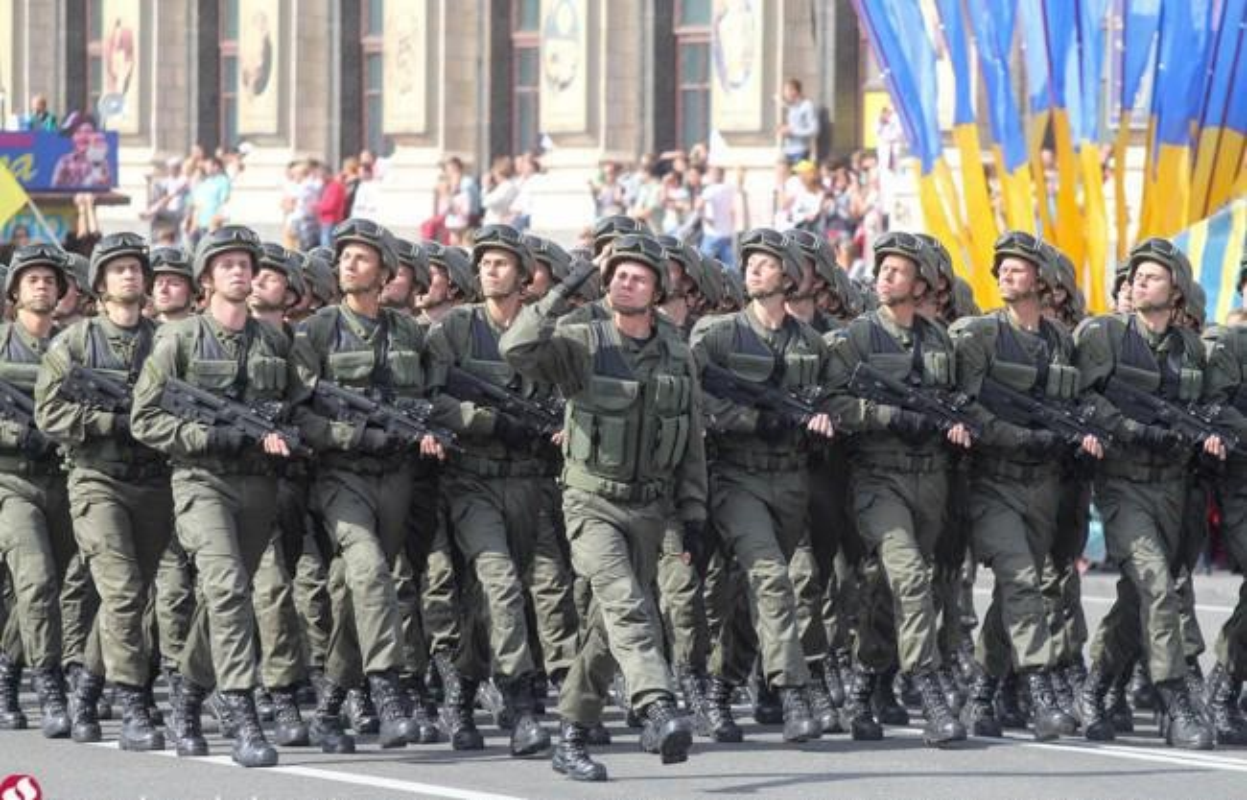 Ukraine su dung sung truong tan cong hien dai nhat the gioi tai mien Dong-Hinh-8