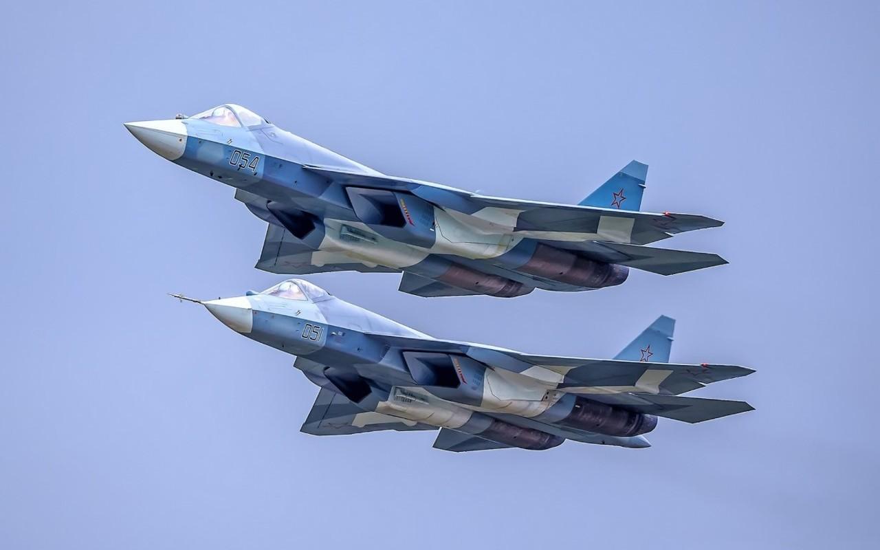 Khong quan An Do se khong co tiem kich Su-57 cang khong co F-35-Hinh-7