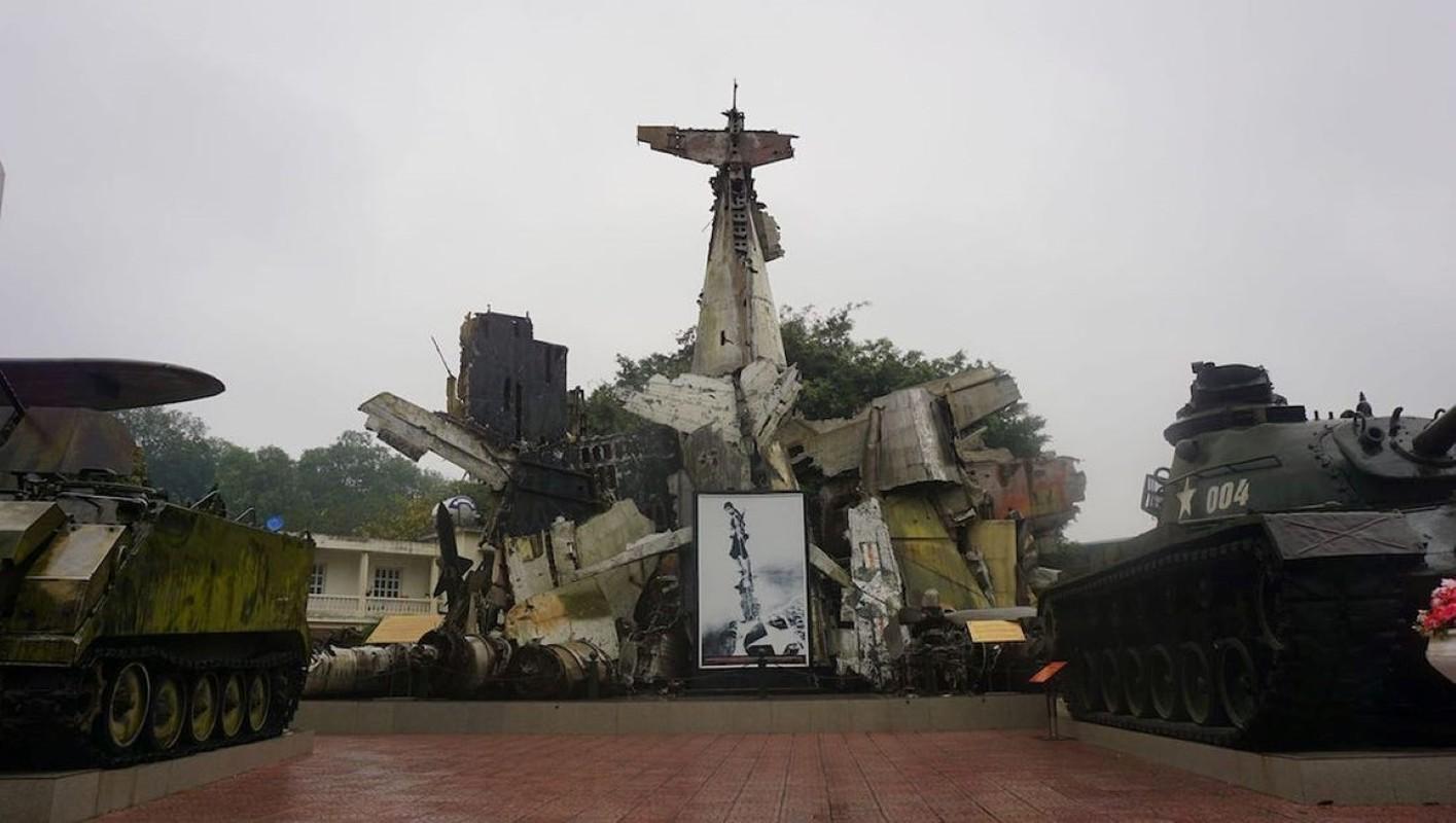 Tran Dien Bien Phu tren khong keo dai bao lau thi B-52 tuyet chung?-Hinh-14
