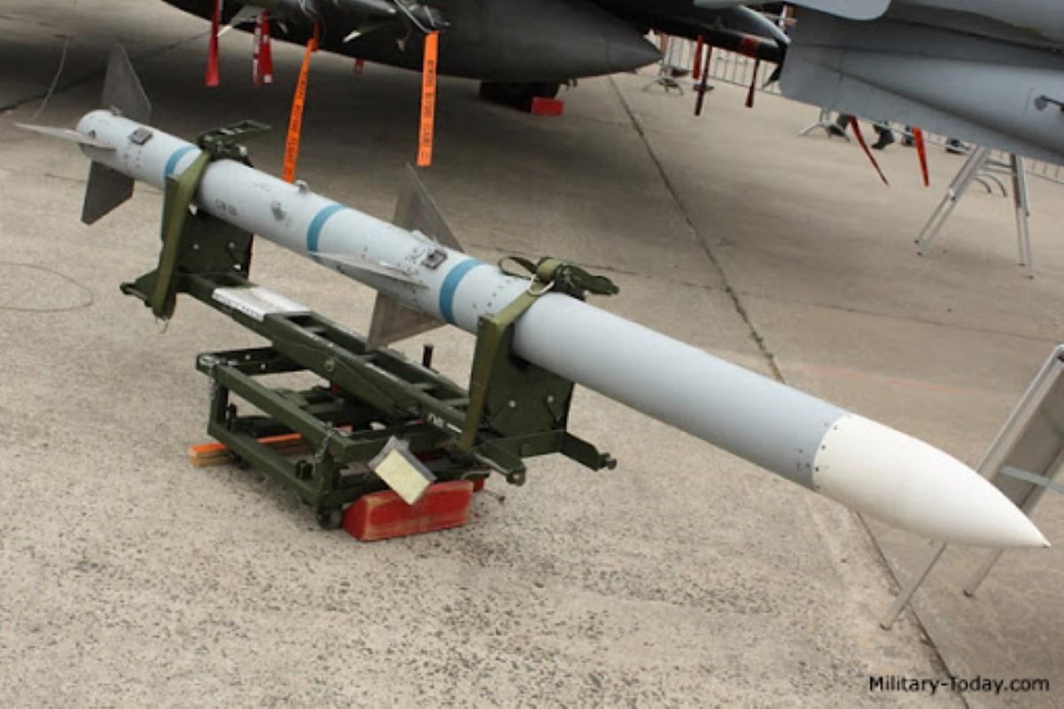 Tiem kich F-15C