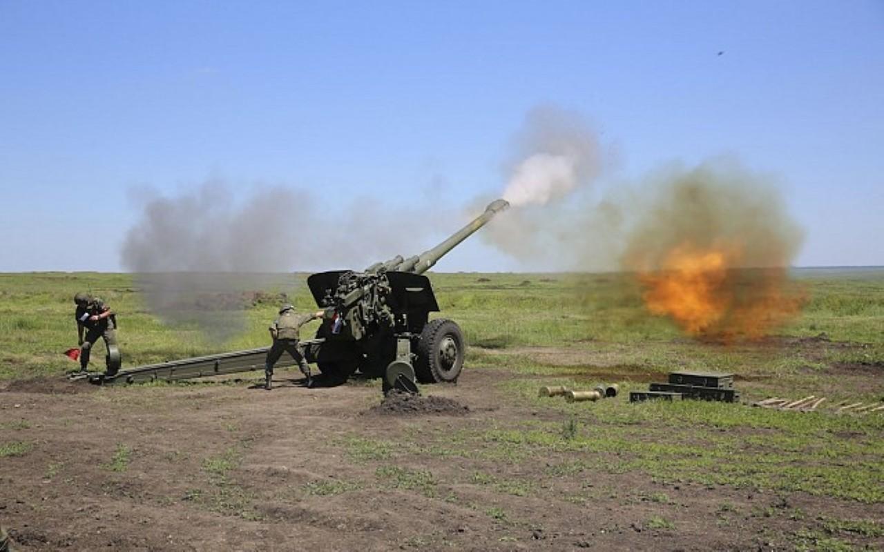 Suc manh phao binh Nga o bien gioi du de bep toan bo Ukraine-Hinh-10