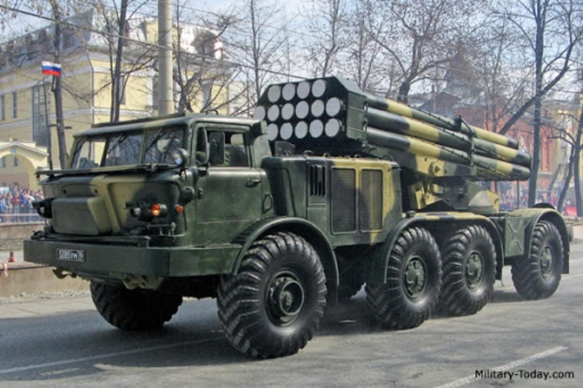 Suc manh phao binh Nga o bien gioi du de bep toan bo Ukraine-Hinh-11