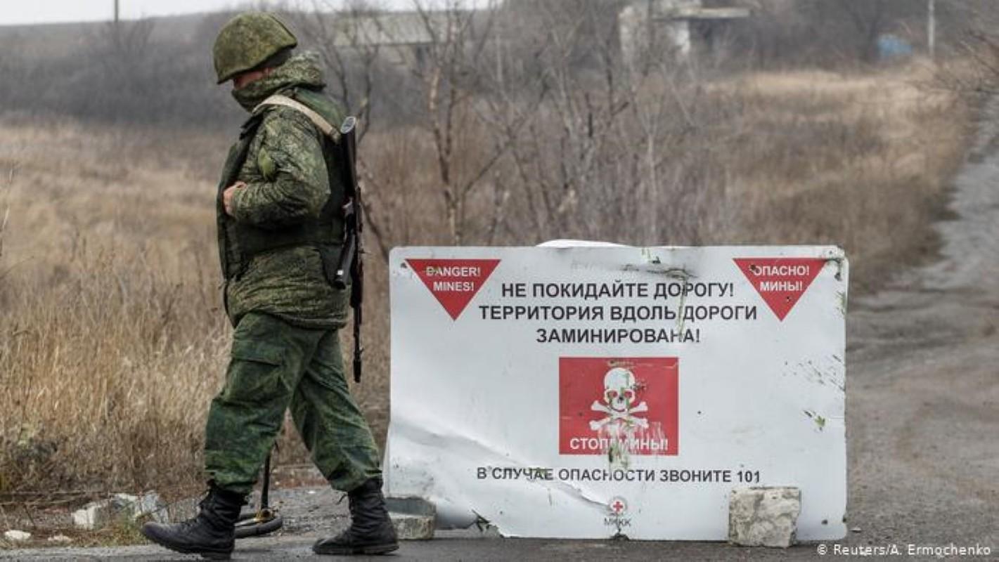 Suc manh phao binh Nga o bien gioi du de bep toan bo Ukraine-Hinh-2