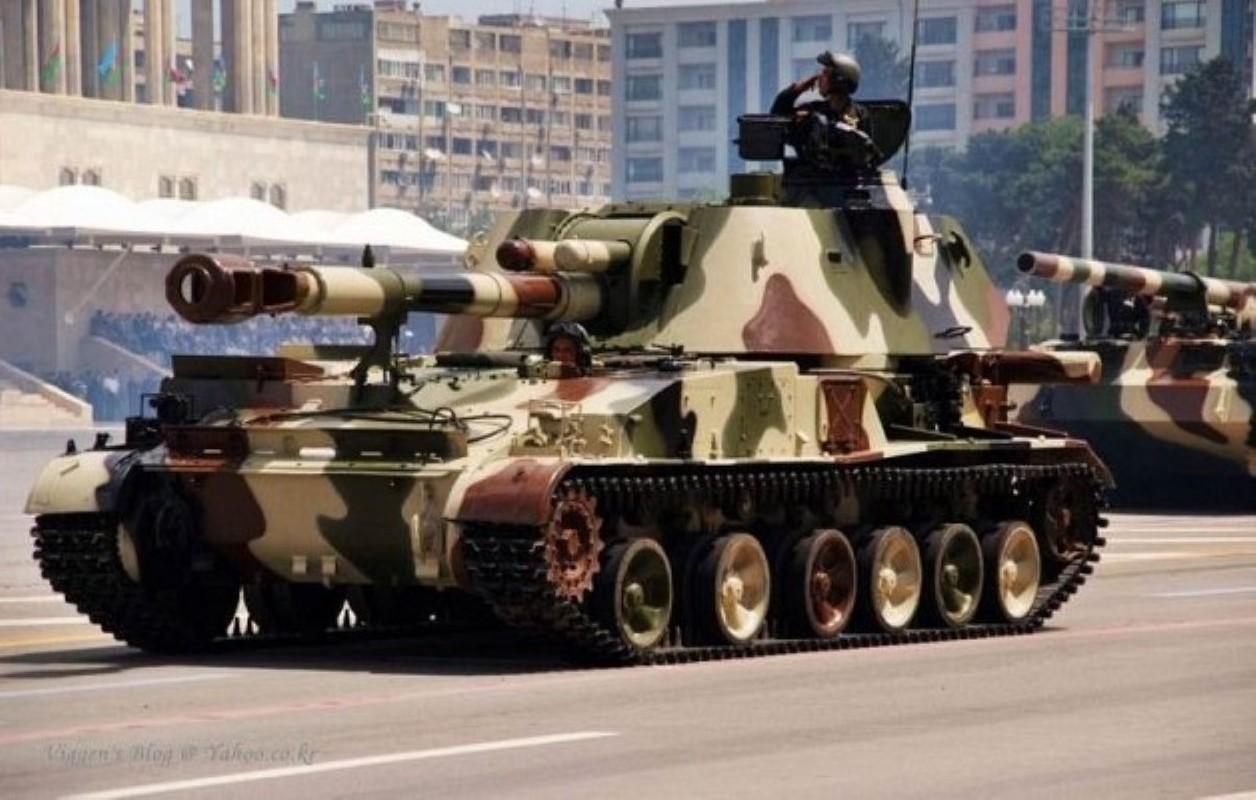 Suc manh phao binh Nga o bien gioi du de bep toan bo Ukraine-Hinh-6