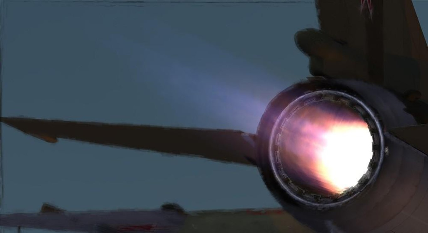 Viet Nam tung bien che phien ban MiG-21Bis manh ngang F-16-Hinh-8