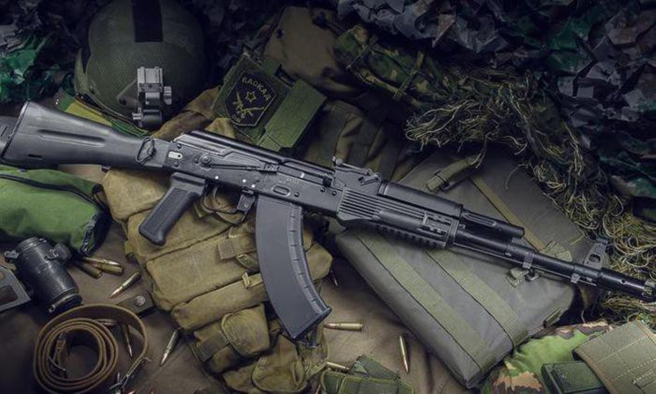Ly khai Ukraine bat ngo co sung truong tan cong AK-103-Hinh-8