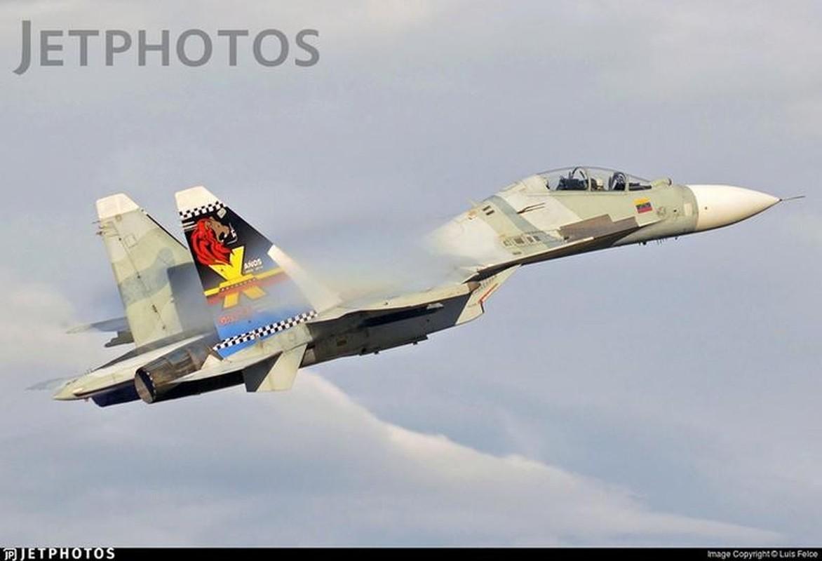 Vi sao Su-30MK2 Venezuela phai 'nam dat' hang loat khi con rat moi?-Hinh-10
