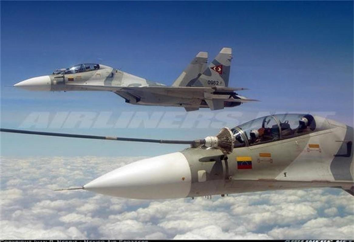 Vi sao Su-30MK2 Venezuela phai 'nam dat' hang loat khi con rat moi?-Hinh-15