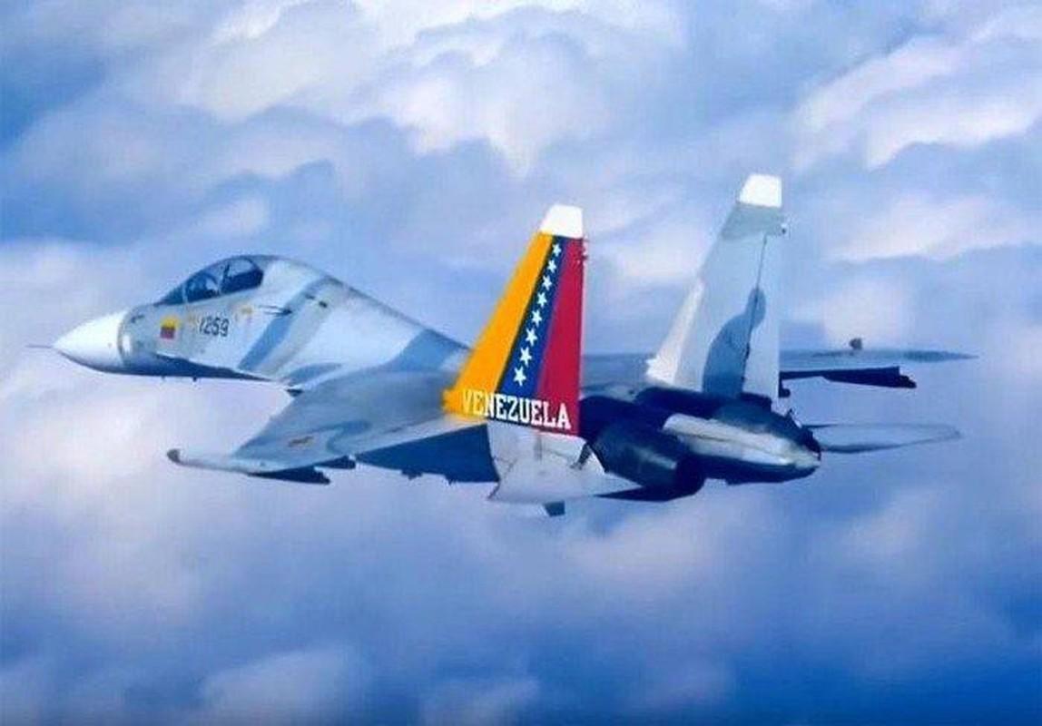 Vi sao Su-30MK2 Venezuela phai 'nam dat' hang loat khi con rat moi?-Hinh-7