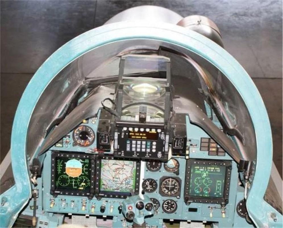 Hang loat Su-30SM cua Nga san sang o bien gioi-Hinh-18