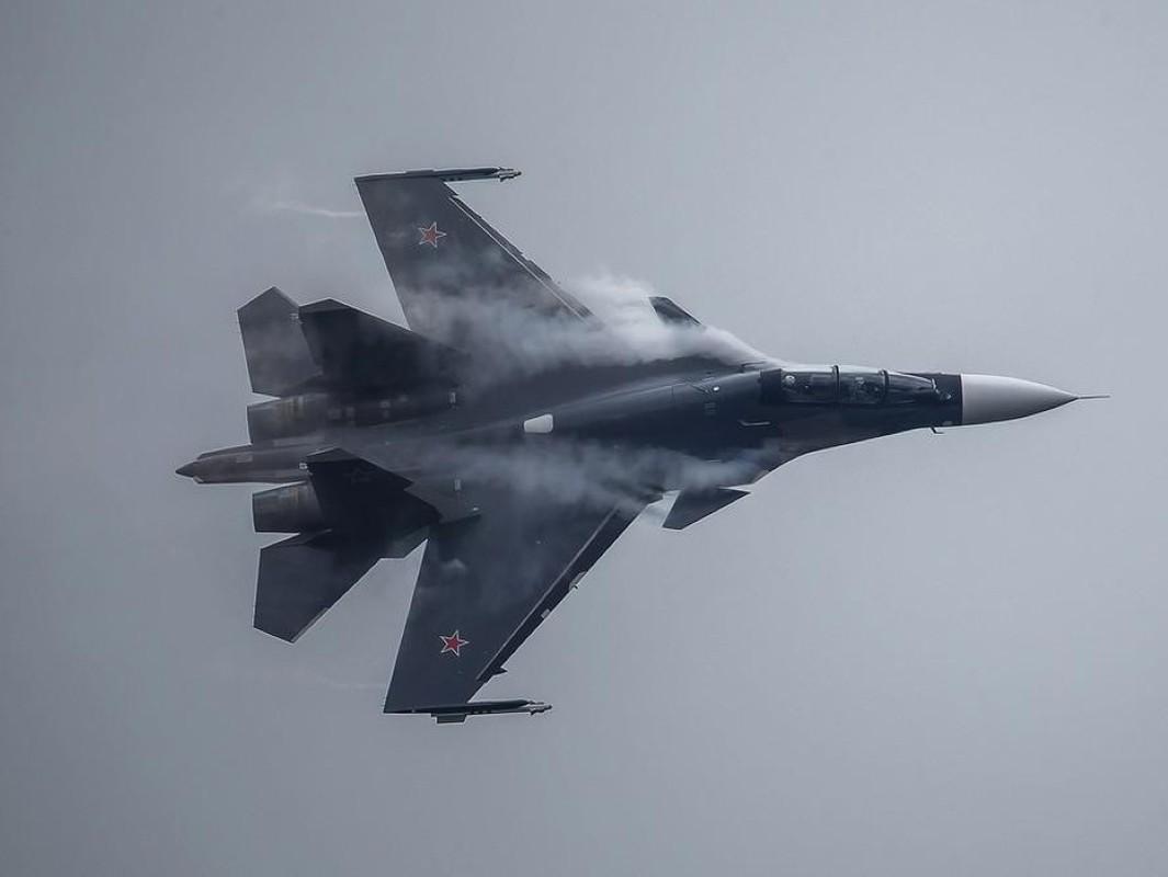 Hang loat Su-30SM cua Nga san sang o bien gioi-Hinh-25