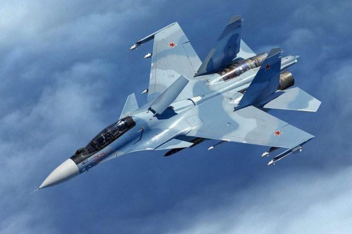 Hang loat Su-30SM cua Nga san sang o bien gioi-Hinh-26