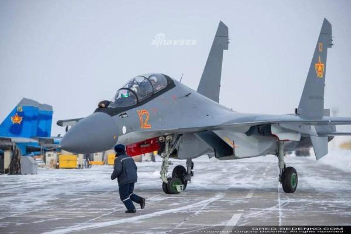 He lo nguyen nhan gap nan day bat ngo cua tiem kich Su-30SM Kazakhstan-Hinh-11