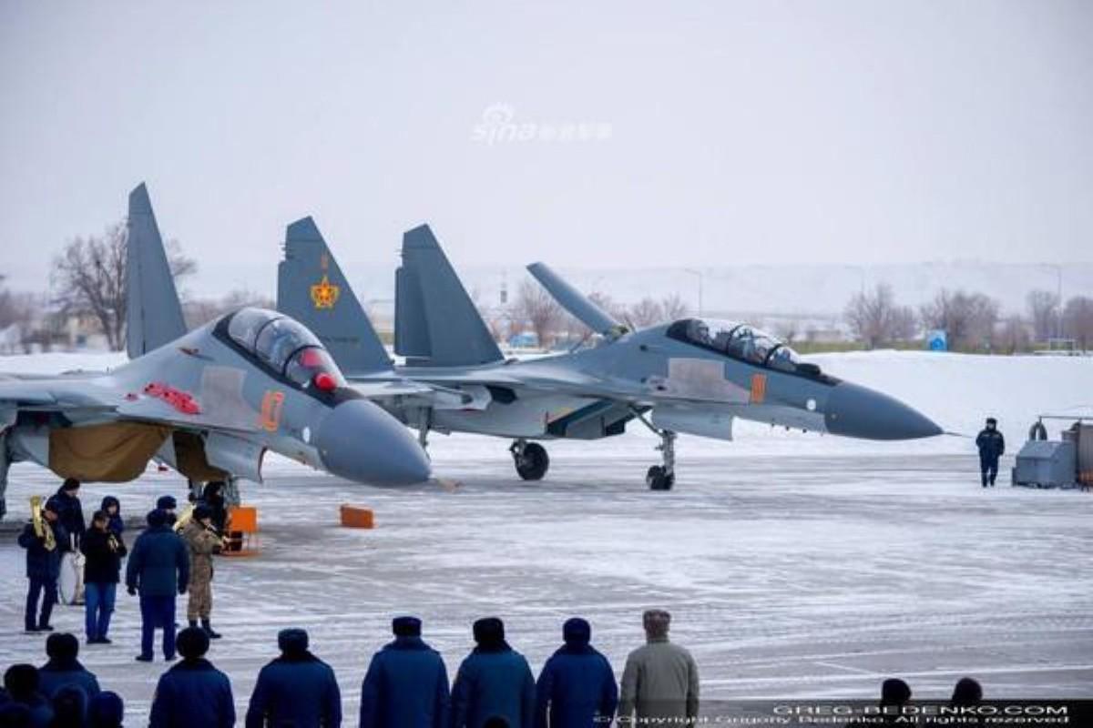He lo nguyen nhan gap nan day bat ngo cua tiem kich Su-30SM Kazakhstan-Hinh-7