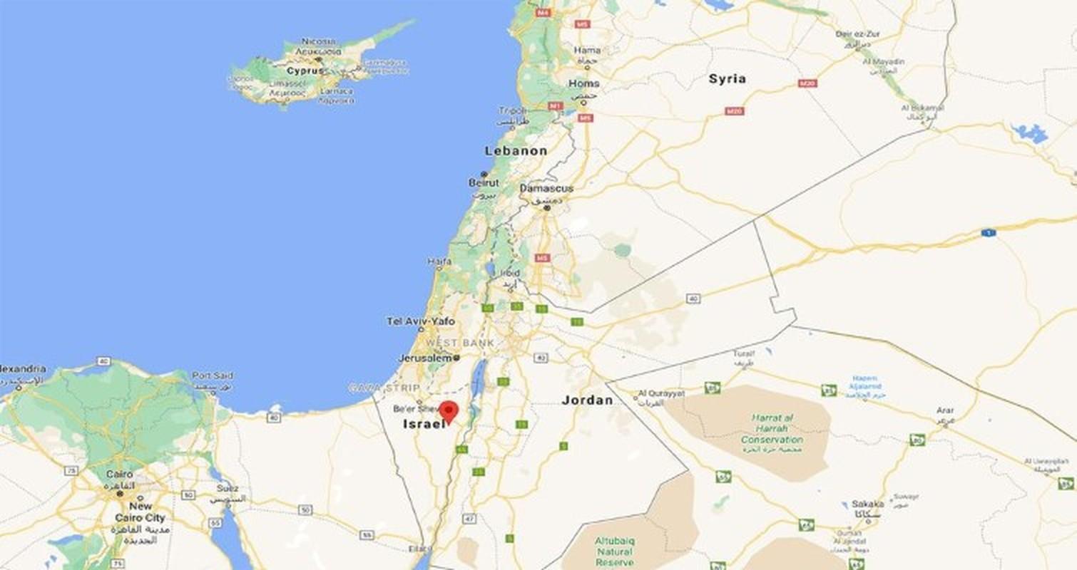 S-200 Syria suyt ban trung co so hat nhan, coi bao dong Israel ren vang-Hinh-2