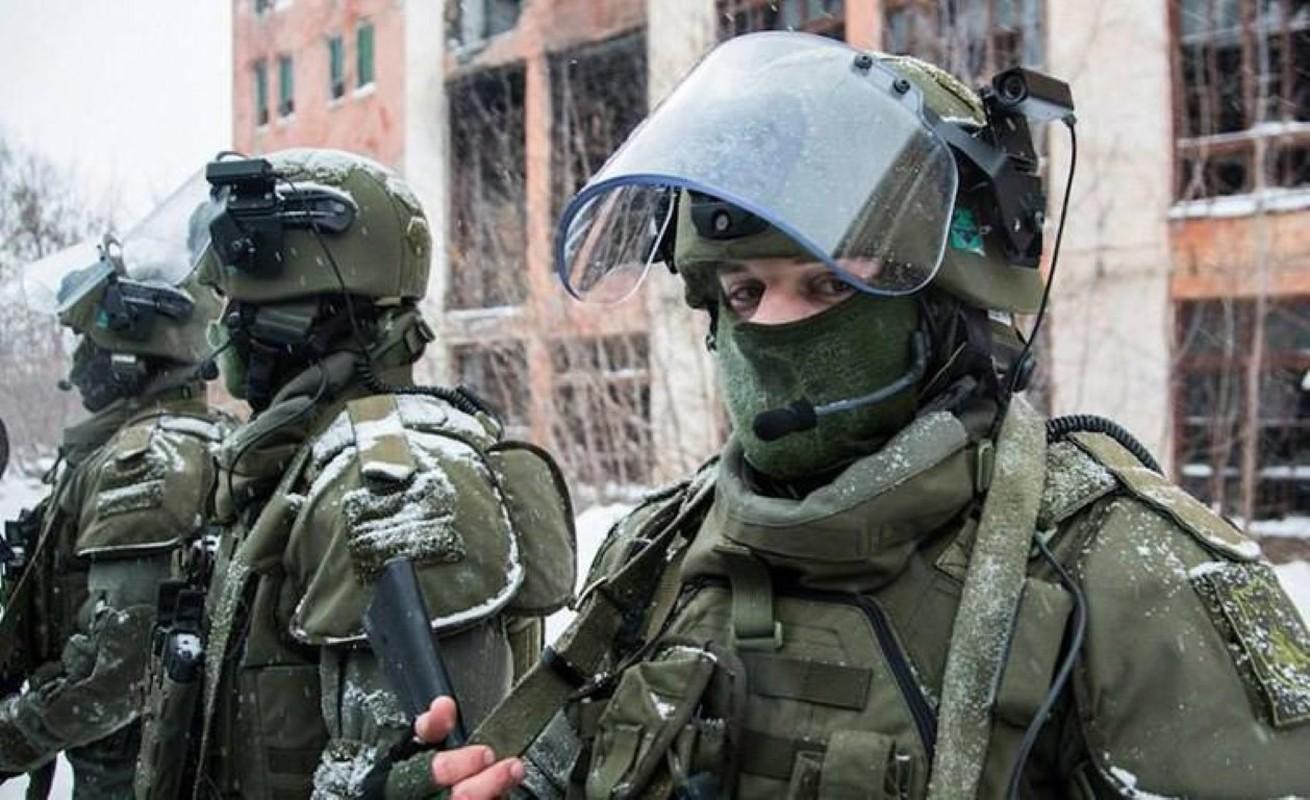 Luc luong ly khai Ukraine da co bo quan trang Ratnik cua Nga?-Hinh-14