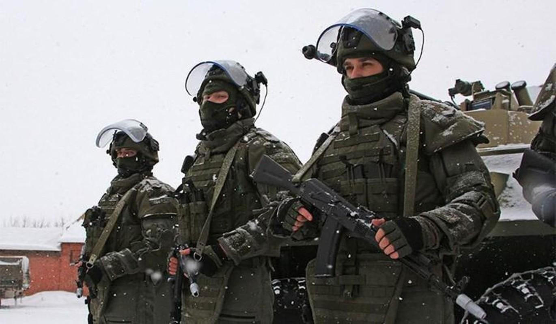 Luc luong ly khai Ukraine da co bo quan trang Ratnik cua Nga?-Hinh-16