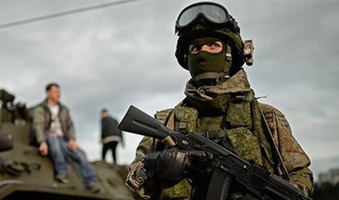 Luc luong ly khai Ukraine da co bo quan trang Ratnik cua Nga?-Hinh-6
