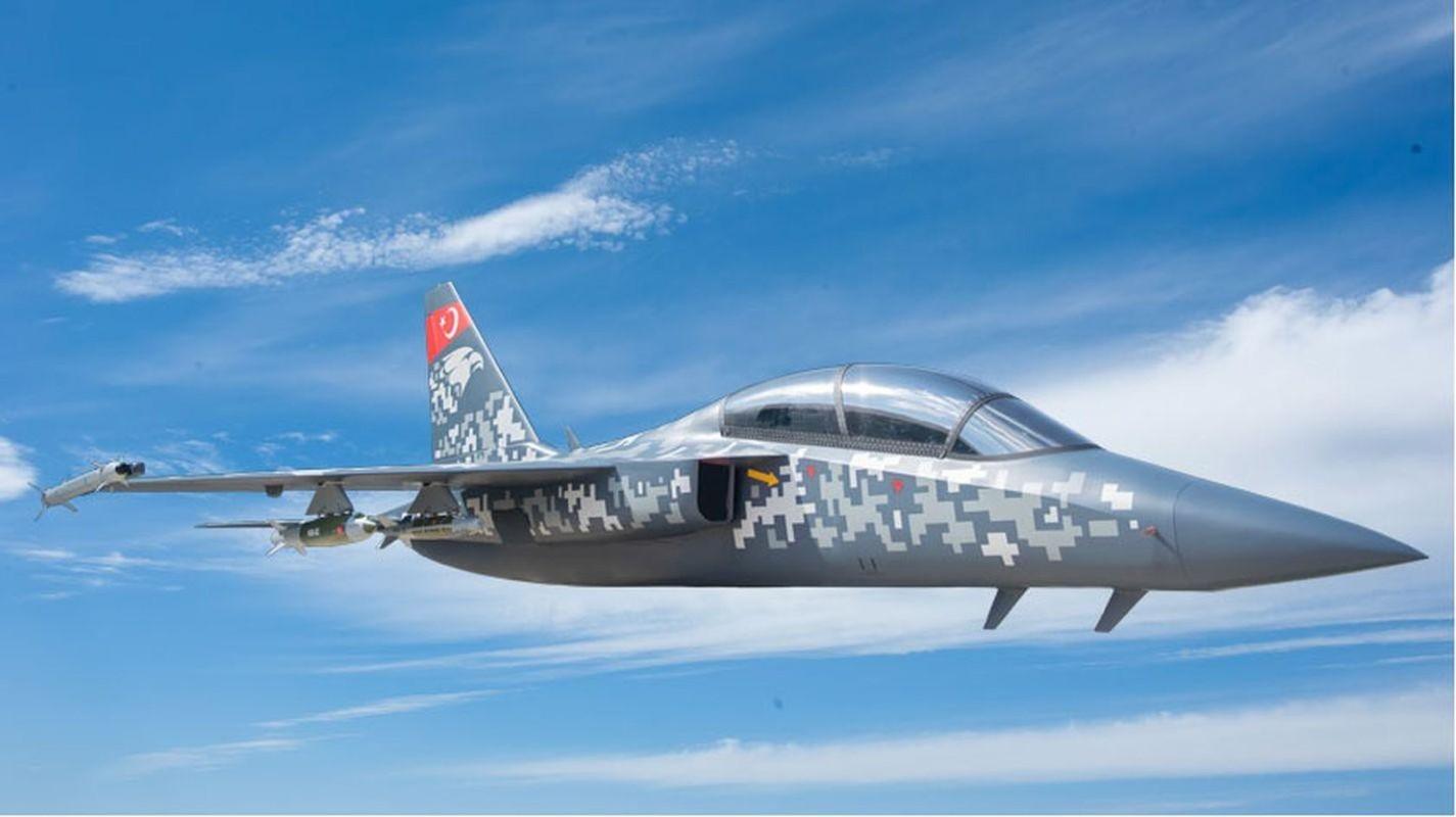 Forbes: Hai quan Tho Nhi Ky khong co tau san bay vi S-400 cua Nga-Hinh-10