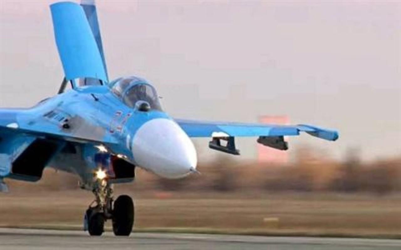 Khong can Su-30/35, chi can Su-27SM3 Nga da vuot troi khong quan Ukraine-Hinh-2