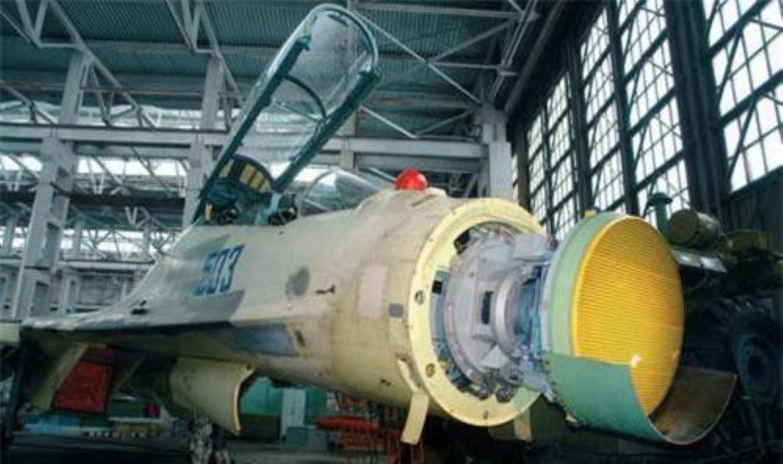 Khong can Su-30/35, chi can Su-27SM3 Nga da vuot troi khong quan Ukraine-Hinh-7