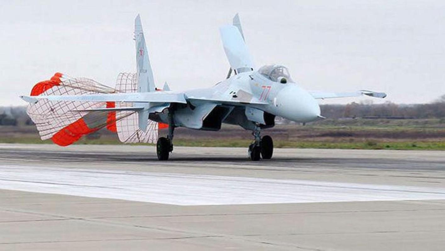 Khong can Su-30/35, chi can Su-27SM3 Nga da vuot troi khong quan Ukraine-Hinh-8