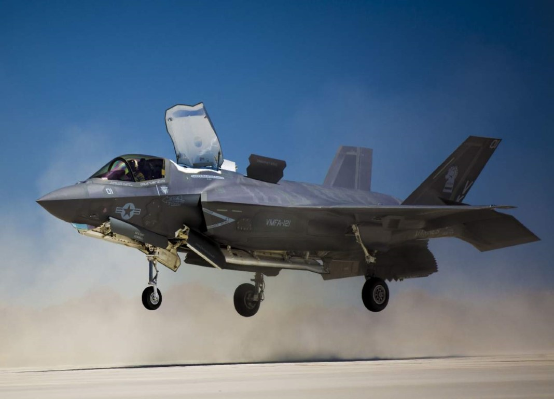 Dien tich phan xa radar cua may bay B-2 chi bang mot con ruoi!-Hinh-13