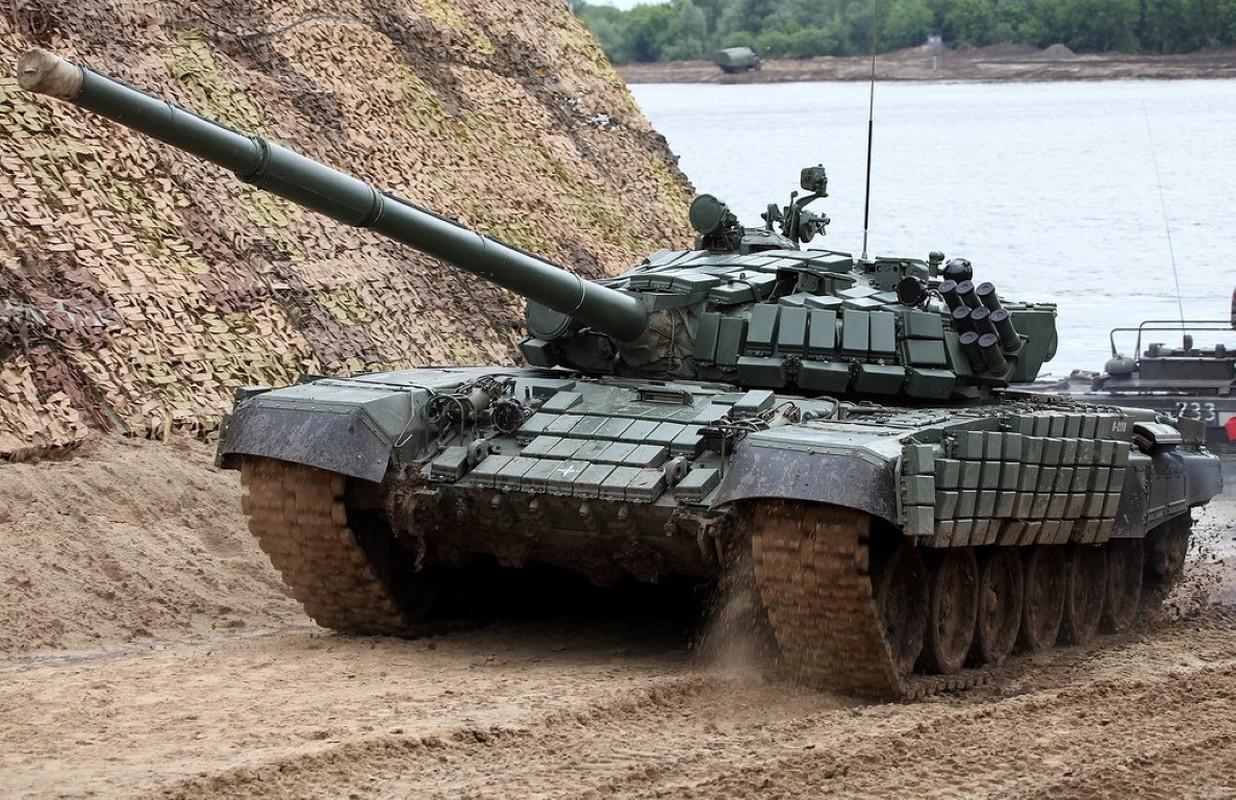 Bao My bat ngo khen ngoi xe tang T-72 Nga het loi!-Hinh-5