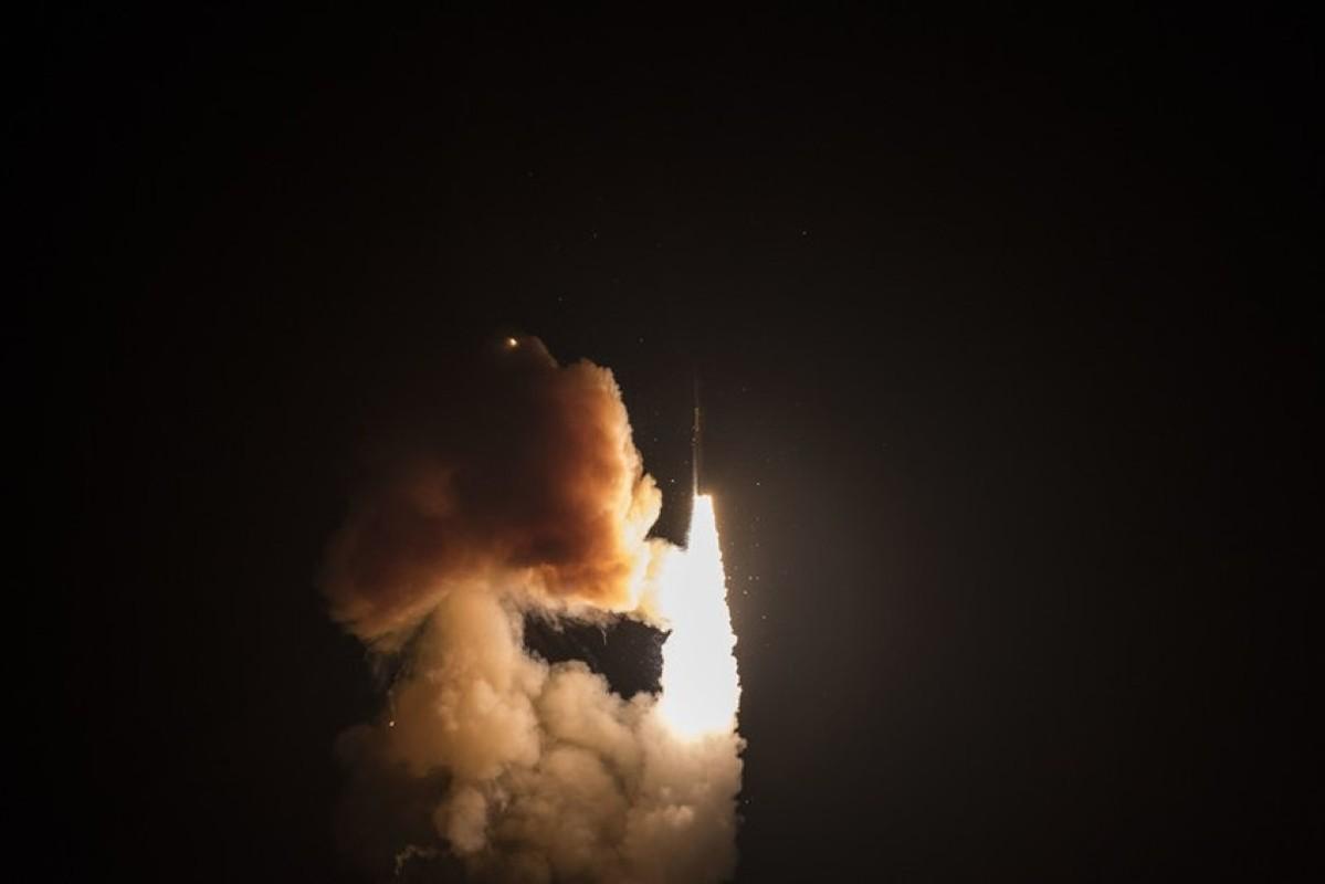 Quan doi My thua nhan vua phong xit ten lua Minuteman III-Hinh-11