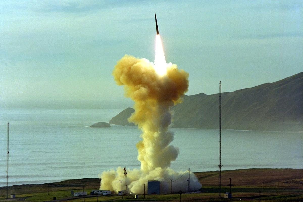 Quan doi My thua nhan vua phong xit ten lua Minuteman III-Hinh-2