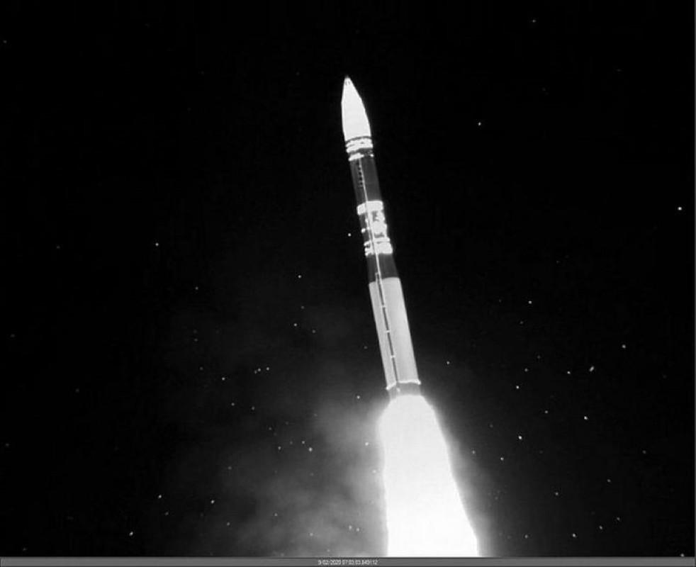 Quan doi My thua nhan vua phong xit ten lua Minuteman III-Hinh-3