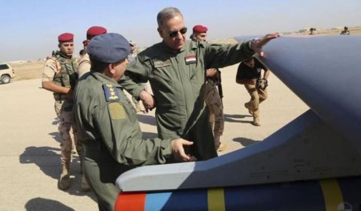 Tat ca 'quai dieu' CH-4 Trung Quoc ban cho Iraq deu da nam dat?-Hinh-4