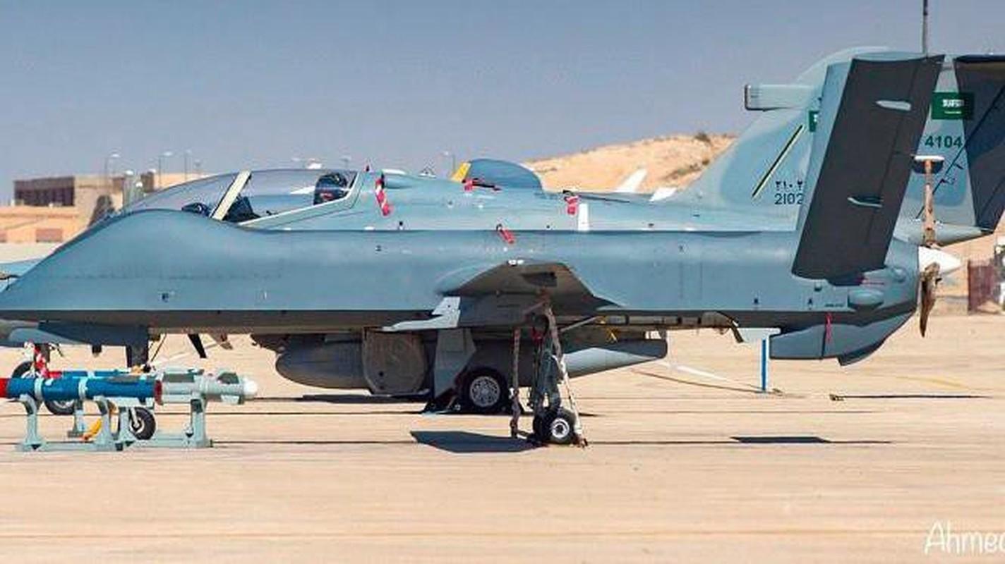 Tat ca 'quai dieu' CH-4 Trung Quoc ban cho Iraq deu da nam dat?-Hinh-7