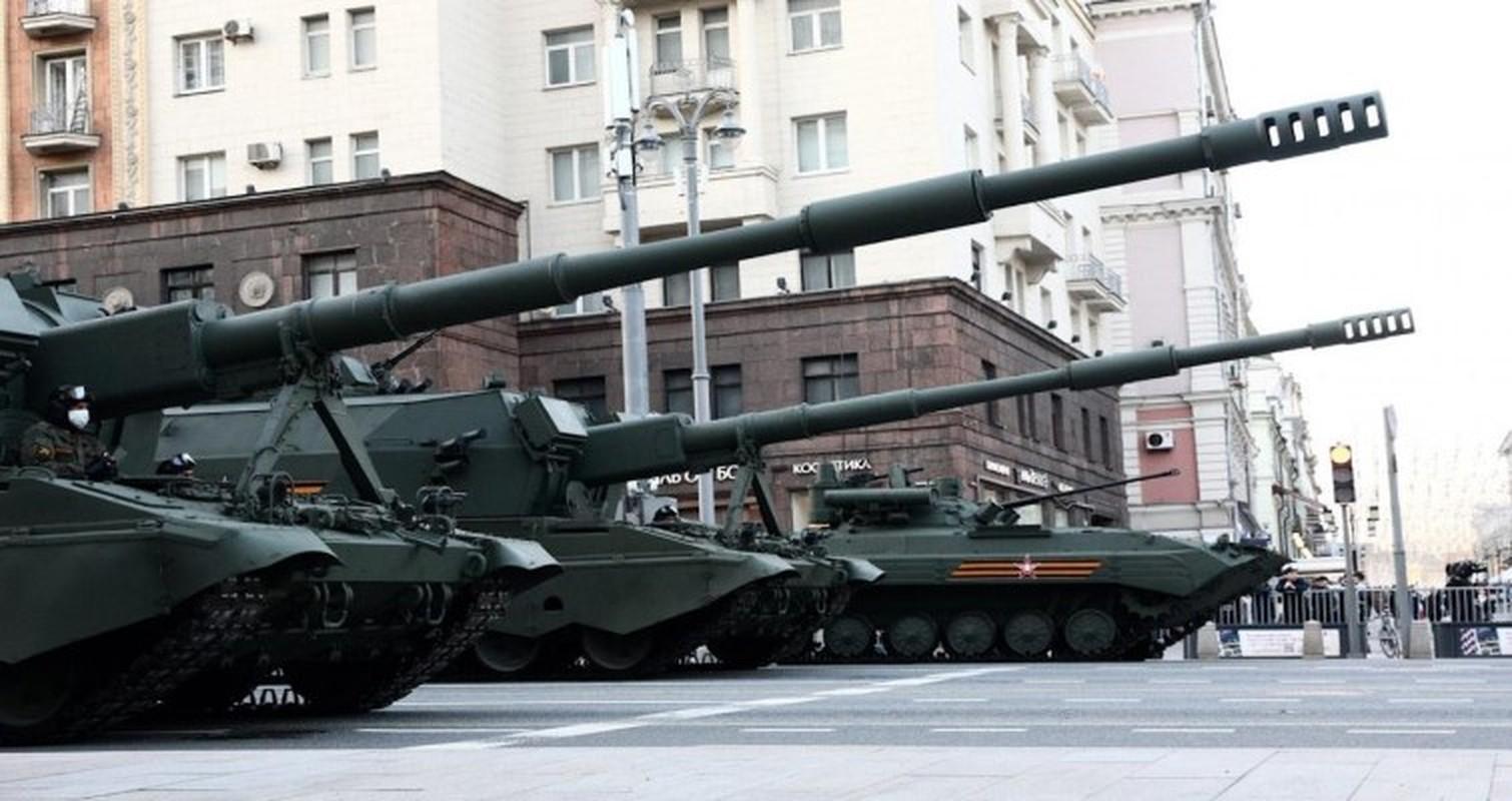 Kho tin khi phao khong lo Nga lai ban chinh xac nhu sung ban tia-Hinh-15