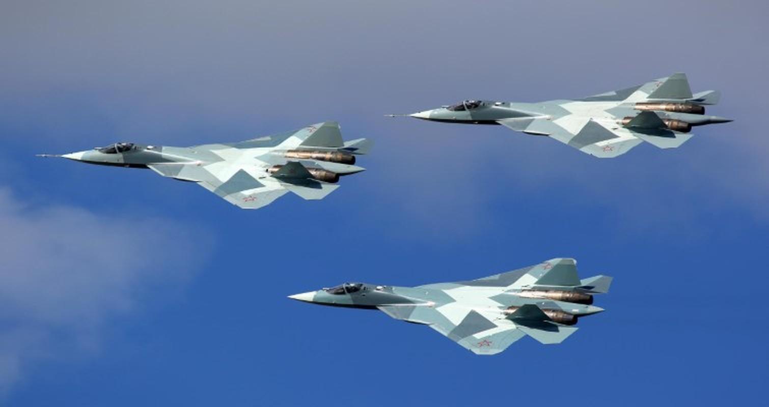 He lo thoi diem tau san bay Nga duoc trang bi tiem kich tang hinh Su-57-Hinh-6