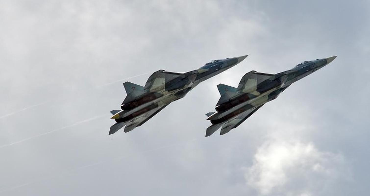 He lo thoi diem tau san bay Nga duoc trang bi tiem kich tang hinh Su-57-Hinh-7