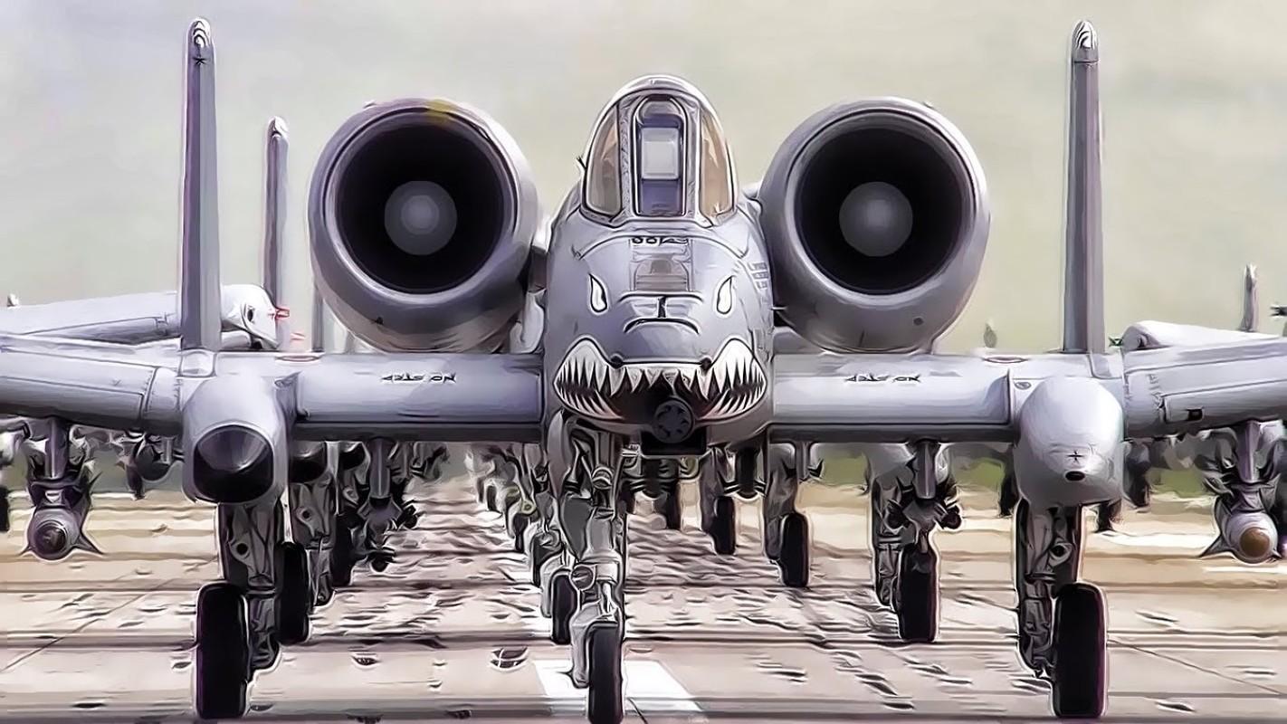 Bat ngo: Khong quan My dang co nhieu F-35 hon ca F-15 va F-10-Hinh-12