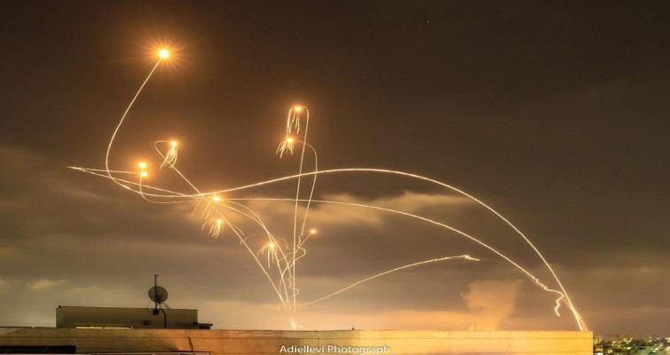 Russian Dai said that he was concerned about the effect of the Iron Dome-Hinh-7 system