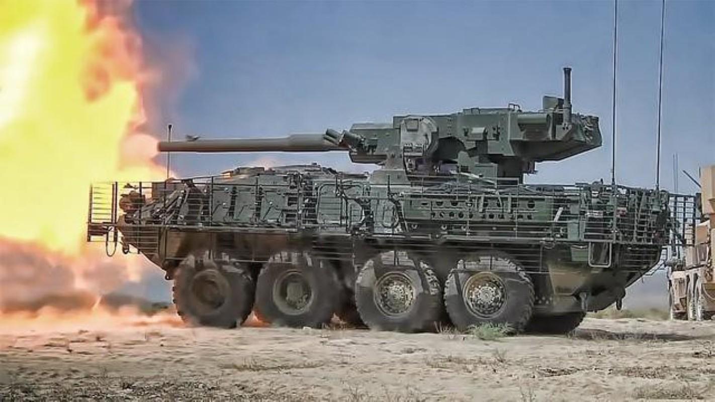 My tim doi tac nhuong lai toan bo xe tang banh lop M1128 MGS-Hinh-3