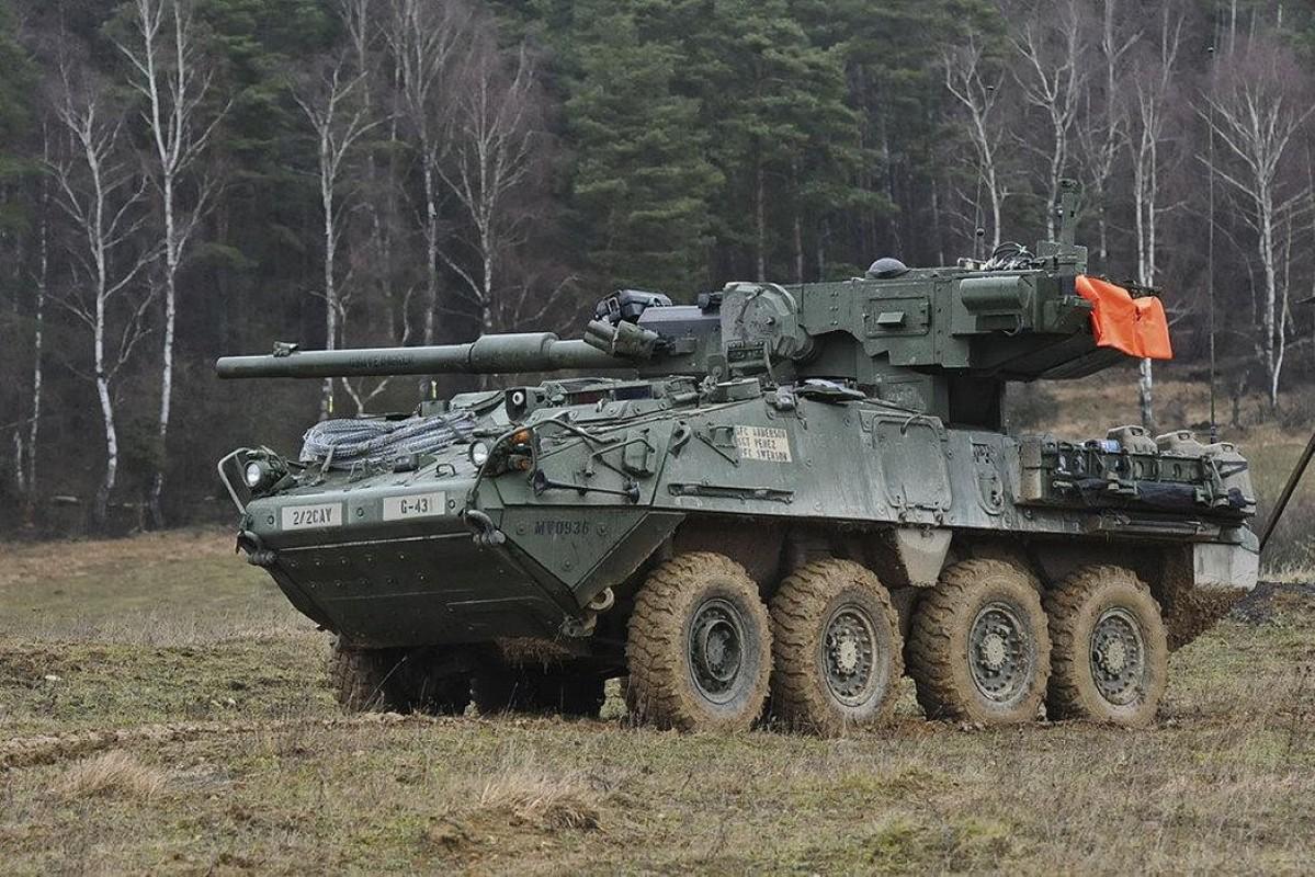 My tim doi tac nhuong lai toan bo xe tang banh lop M1128 MGS-Hinh-6