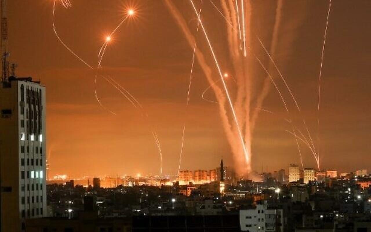 Hamas dang dung chien thuat gi de vuot qua Vom Sat cua Israel?-Hinh-3