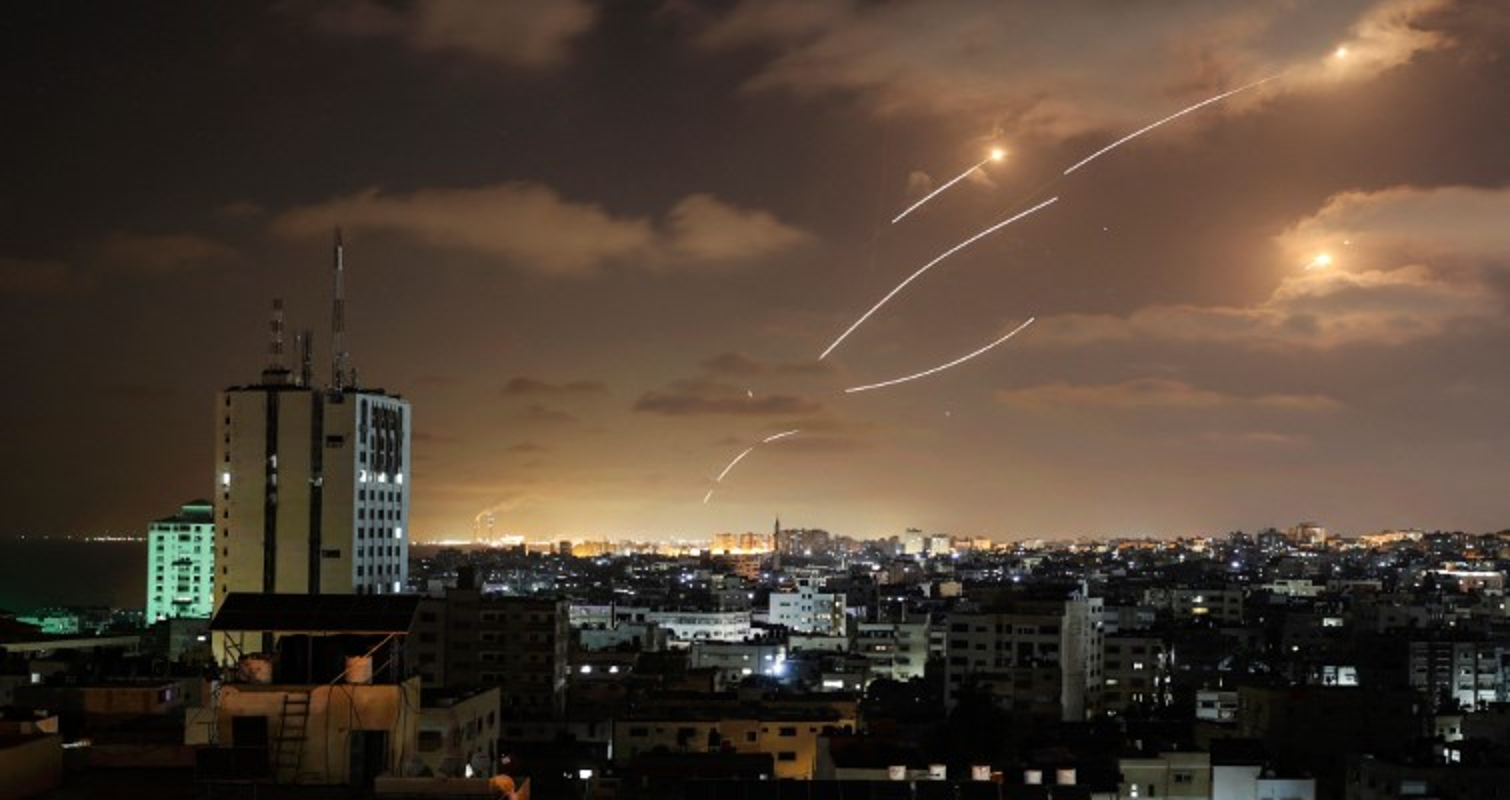Hamas dang dung chien thuat gi de vuot qua Vom Sat cua Israel?-Hinh-9