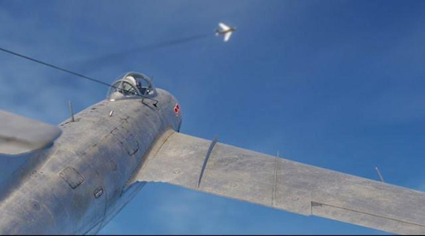 F-86 My, khac tinh cua MiG-15 tren ban dao Trieu Tien-Hinh-12