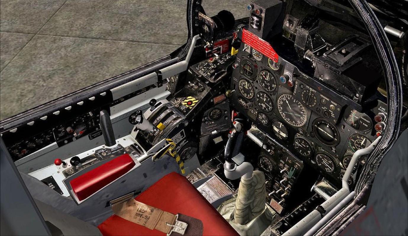 F-86 My, khac tinh cua MiG-15 tren ban dao Trieu Tien-Hinh-15