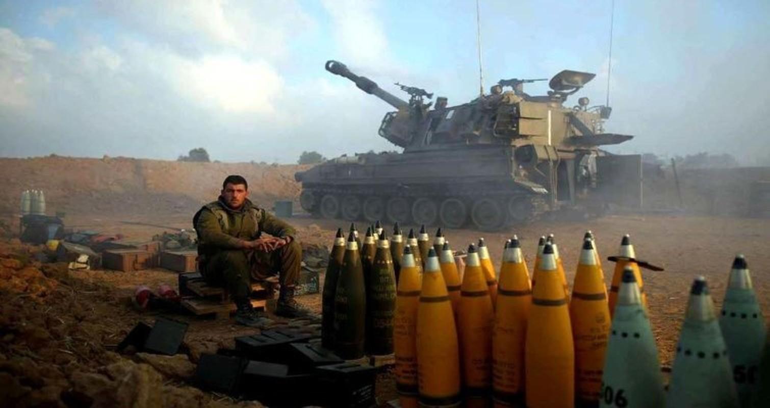 Israel dung phao tu hanh My na dan du doi vao dai Gaza-Hinh-15