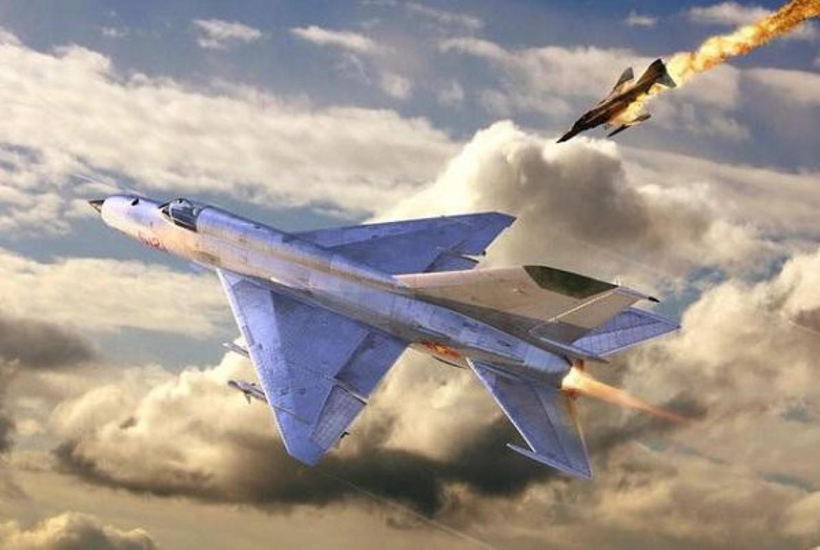 F-4E Phantom II, cu sua sai cua My sau khi rung toi ta tren bau troi Viet Nam-Hinh-7